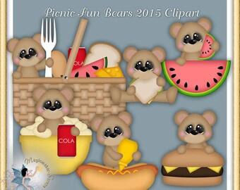 Teddy Bear Picnic Etsy