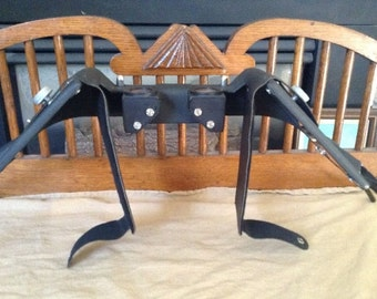 Abrams Magnifying Mirror Stereoscope - WWII