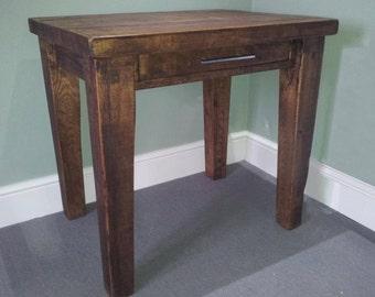 Chunky Desk
