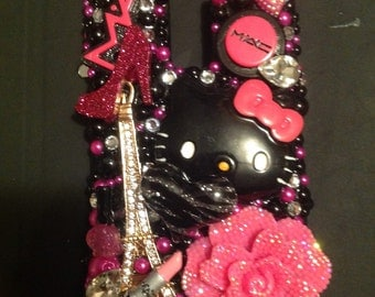 Bling lg g2 phone case kawaii kitsch