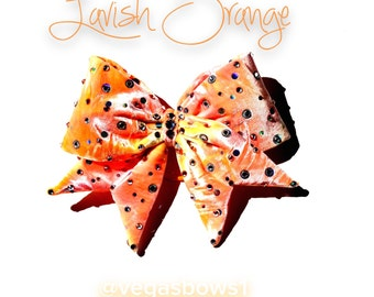 Lavish Orange