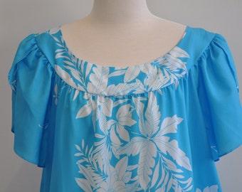 Mint Condition Hawaiian Dress