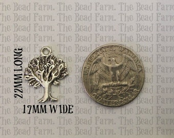 Family Tree Charm, LDS Charms, Young Women 2015 Theme