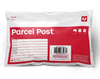 Parcel tracking upgrade