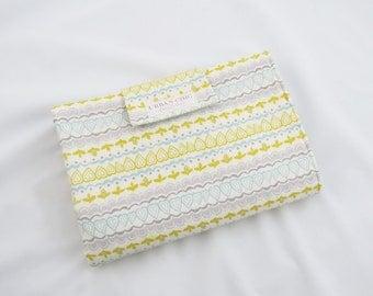 Changing Pad - Soft Yellow