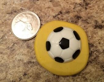 Soccer Ball Mold Etsy