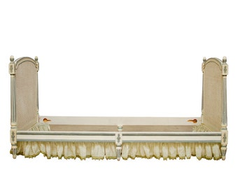 French Louis XVI Cane Daybed