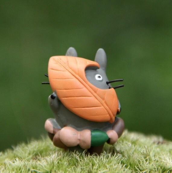 My Neighbor Totoro Studio Ghibli Sootball Miniature Vinyl