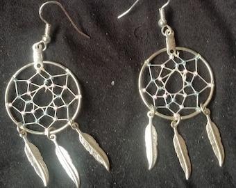 Dreamcatcher Earring (#236)