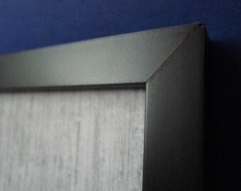 Black Frame, 12 x 12