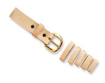 "Belt Keeper 3/4"" (1.9 cm) 4600-01"