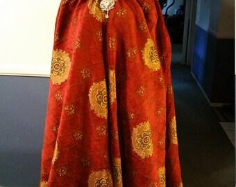 Ladies Cloak S/M