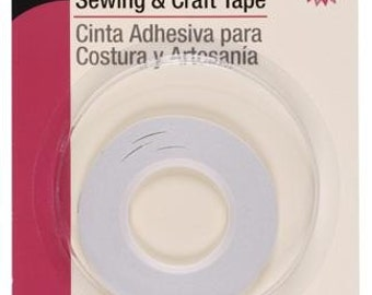 "1/8"" Dritz Sewing & Craft Tape - 400"