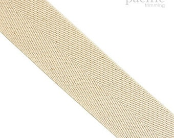 38mm 100% Cotton Webbing :360036WB
