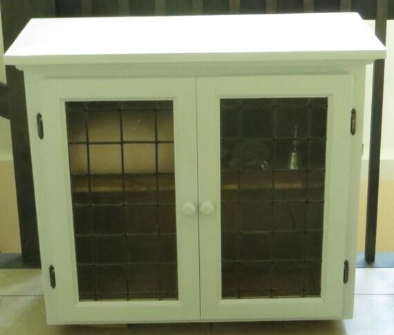 articles similaires meuble de rangement vanit ou commode en palette sur etsy. Black Bedroom Furniture Sets. Home Design Ideas