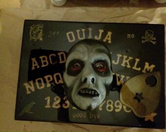 Demon Ouija Board