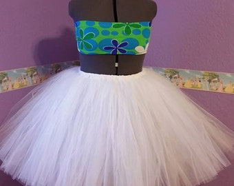 Plus Size Adult Tutu Skirt - Variety of Colors