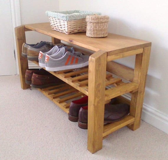 shoe rack. Black Bedroom Furniture Sets. Home Design Ideas