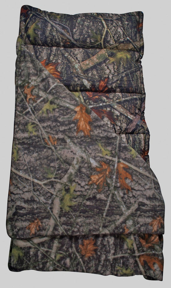 Camo True Timber Camo Nap Mat With Pillow By Grannysmithkids