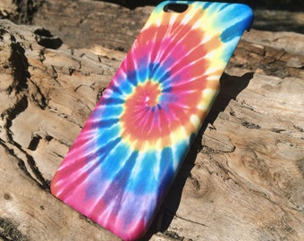Tie Dye Phone Case - for iPhone & Samsung (Free Shipping)