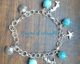 Water fairy bracelet