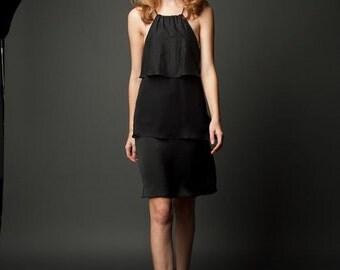 3 layer dress