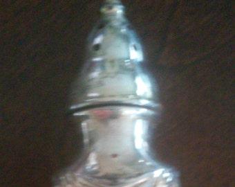 Antique Salt and Pepper - 4 identical - Bottom - #702 LaFrance - Buy 1,2,3 or 4
