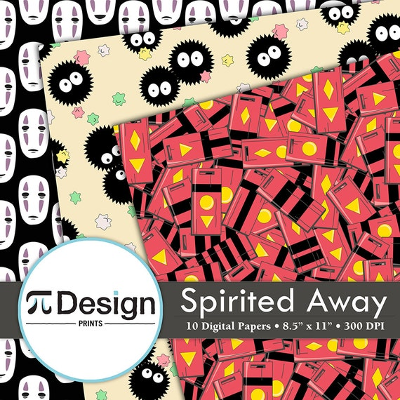 spirited away belonging essay