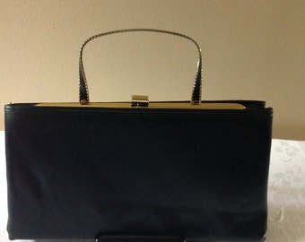 New Sale Price,Original Price 18.00 And Now Only 12.50! Ladies Navy Ande Purse