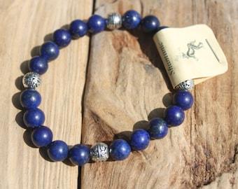 Healing bracelet-Lapis Lazuli