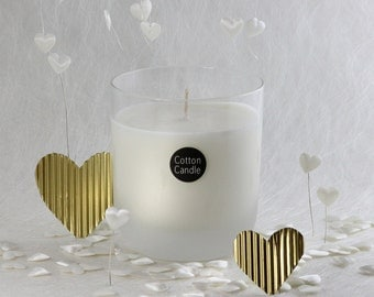 Scented candle WEDDING BLISS