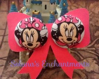 Enchanted Mimmi Earrings size 7/8