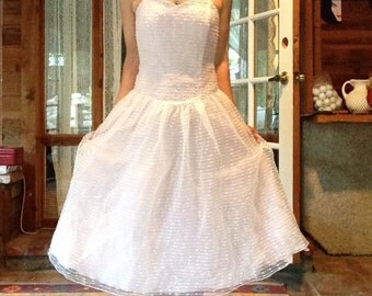 SALE - Pink Ballerina Dream Prom Formal Princess Dress