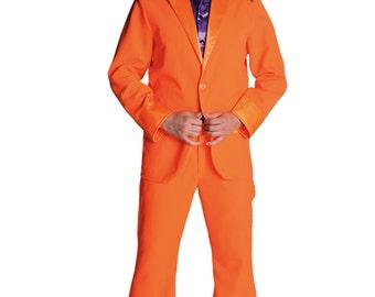 70's Pimp - Orange
