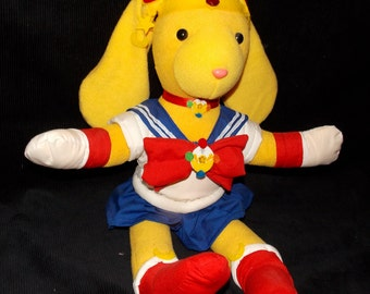Sailor Moon Teddy Bear/Bunny