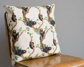 Sun Bears & Bees Cushion / Pillow
