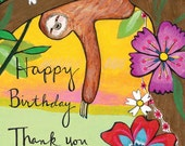 Greeting Card : So Awesome #111-C