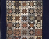 Calico and Beyond – The Use of Patterned Fabric in Quilts by Roberta Horton