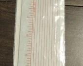 NEW LOOP SETTER Miracle Turner Sewing Tool Supply rule ruler measure tape