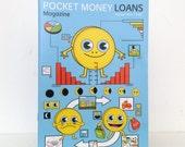 Pocket Money Loans Magazine