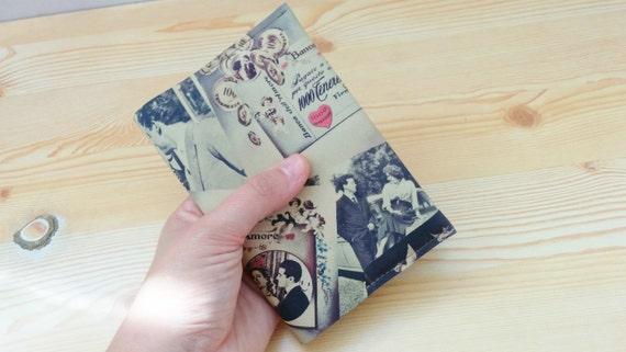 Passport wallet,passport cover,leather journal,leather notebook,passport leather case,passport leather case,leather cover,travel wallet