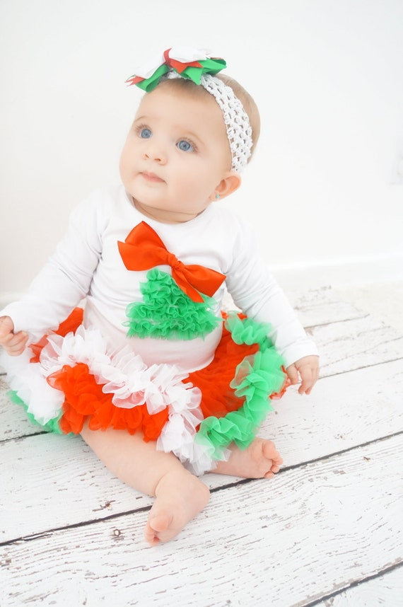 Baby Christmas Dresses Sale 10