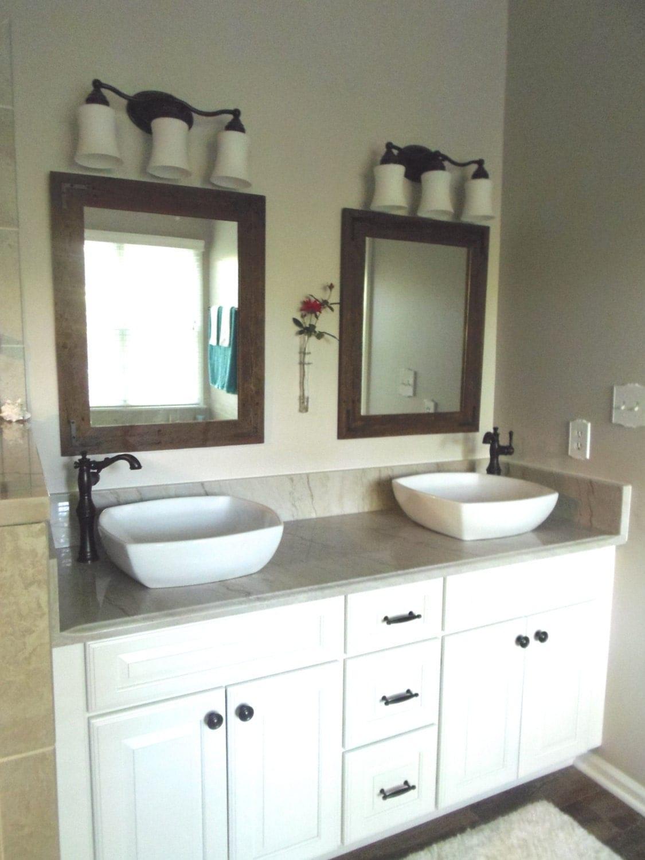 Awesome Whitewashed Reclaimed Wood Mirror  Home Decor Amp Lighting  Drakestone