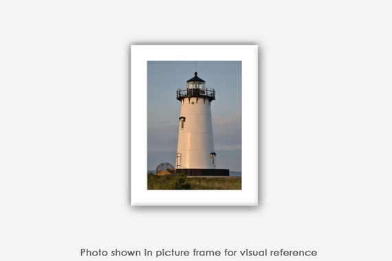 Martha's Vineyard Phototgraphy, Edgartown Lighthouse Photographs, Photos, Pictures, Art Prints, Blank Photo Greeting Cards, Note Cards