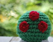 Crochet Metroid