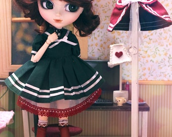 SALES! Pullip Back To School Dánae Set