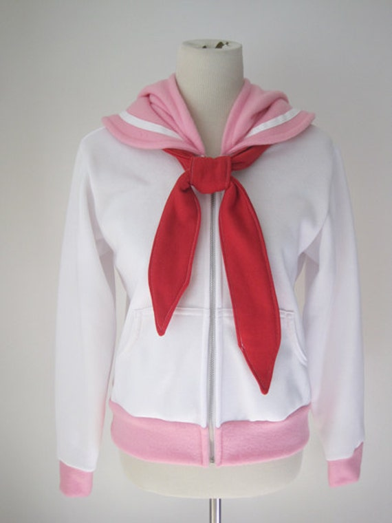 [Merch Highlight] Sailor Seifuku Hoodie Jackets (Etsy Find) Il_570xN.809488637_su1h