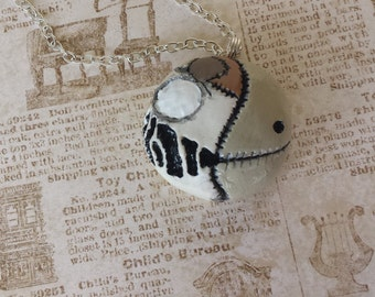 Mul - Stitch Jewelry Collection - Polymer Clay