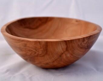"""Medium 7"""" Crabapple bowl"""