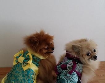 Kimono Dog Clothing